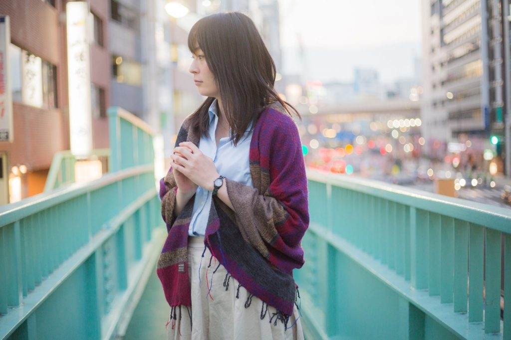 出会い系サイトにはまるアユミちゃん2